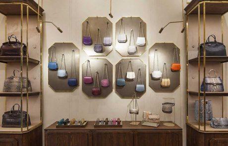 Boutique-Bianchi&Nardi-Arch.-Ilaria-Sassolini&Florenzo-Capogrosso-Peck-BT-custom-con-asta-ottone-anticato