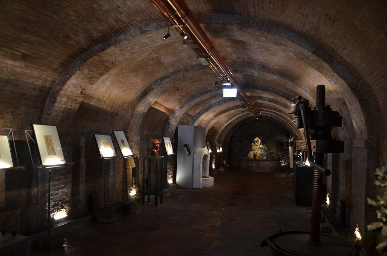 Museo Ideale Vinci