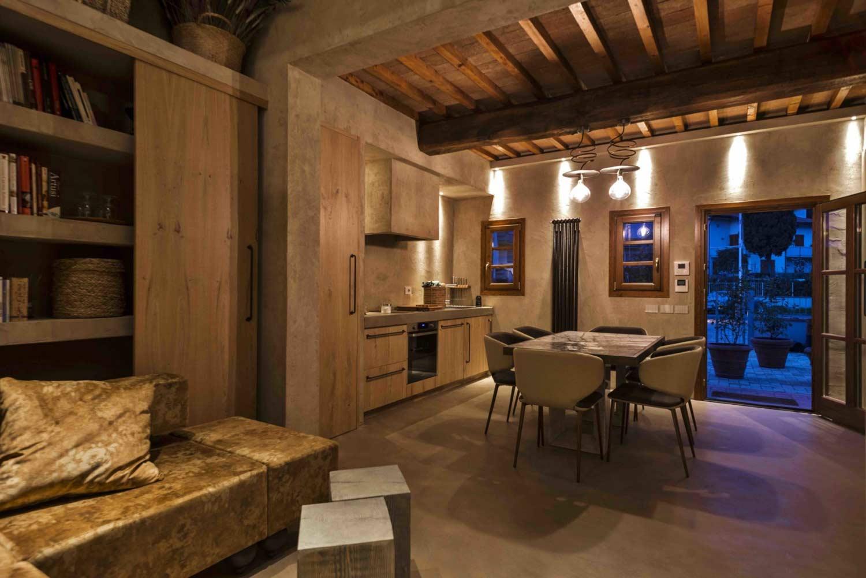 Abitazione privata - Vinci