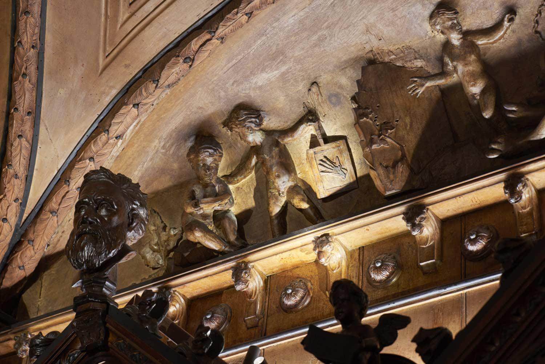 Antica Farmacia Mazzolini Giuseppucci Fabriano