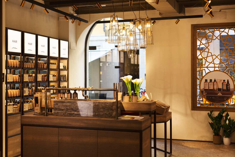 Boutique Nashi Milano