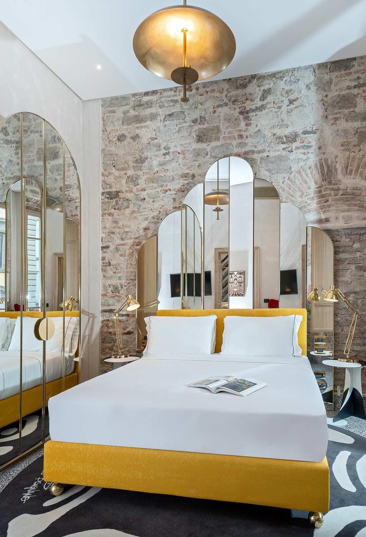 Hotel Calimala Firenze