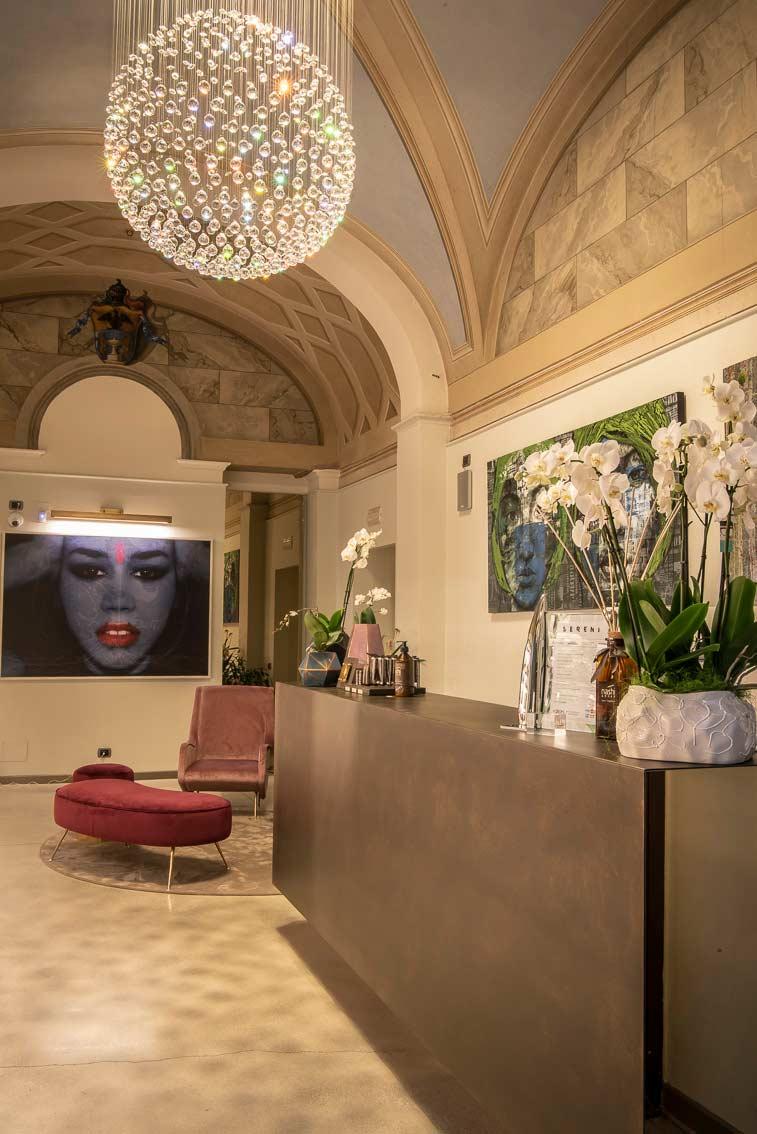 Salone di Bellezza Pisa