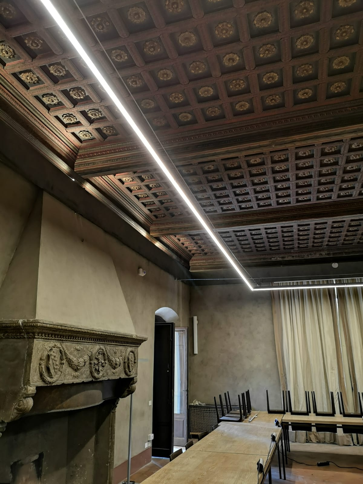 Salone conferenza Università Europea Firenze_02