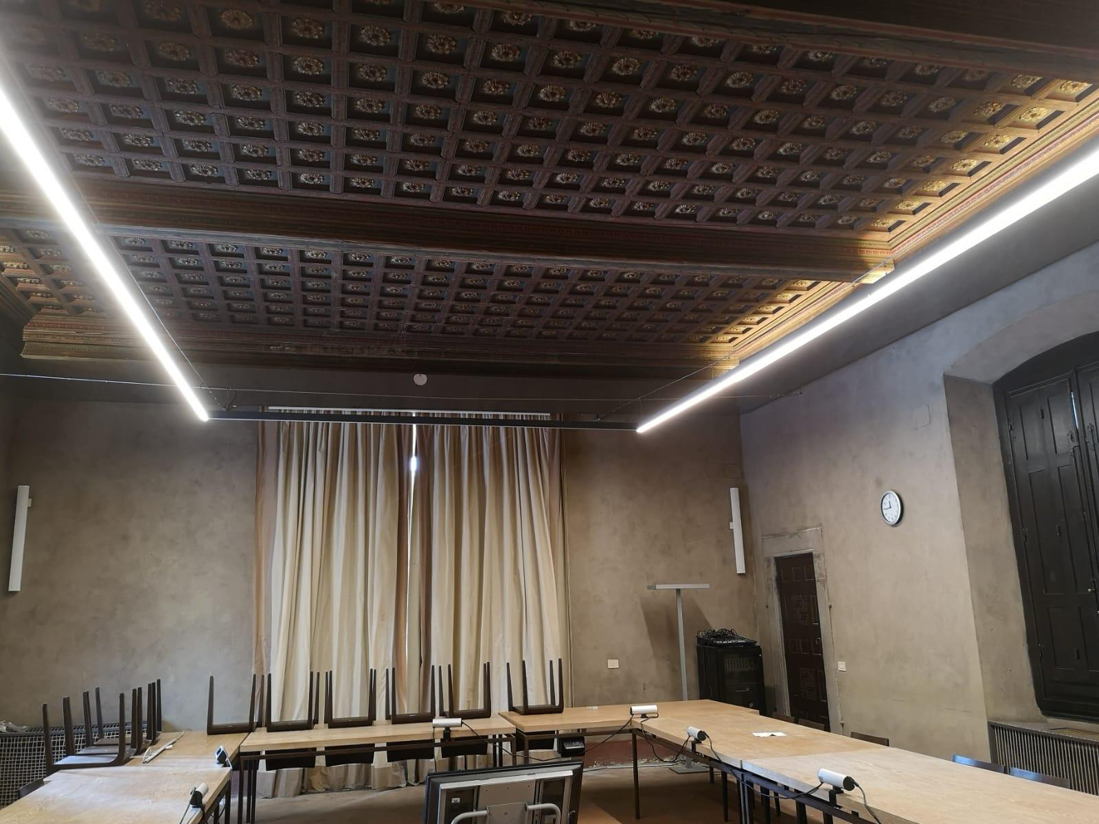 Salone conferenza Università Europea Firenze_01